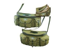 cesta de pesca